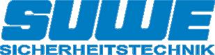Logo Stefan Suwe Sicherheitstechnik e.K.